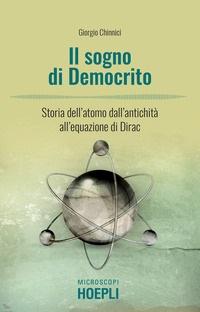 Il Sogno di Democrito